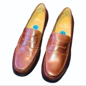 Cole Haan Pinch Friday Loafers Size 11.5M
